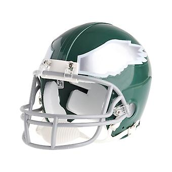 Riddell VSR4 Mini Football Helmet - Philadelphia Eagles 74-95