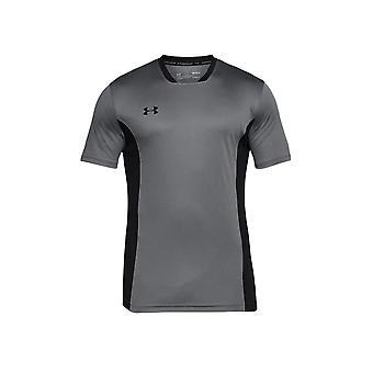 アンダーアーマーチャレンジャーIIトレーニング1314552040トレーニング夏の男性Tシャツ