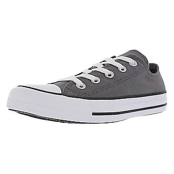 Converse Womens CT Dbl Tng Ox 546422F Low Top Lace Up Fashion Sneakers