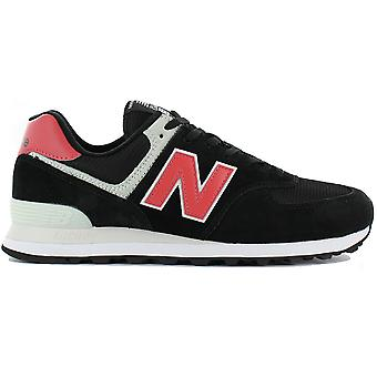 New Balance Classics ML574SMP Chaussures pour Homme Chaussures noires Sneaker Chaussures de sport
