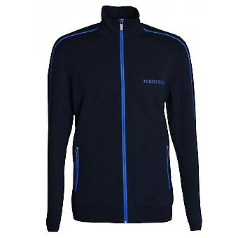 Hugo Boss Leisure Wear Hugo Boss Men's Dark Blue Tracksuit Jacket