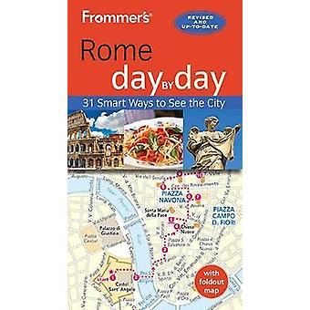 Frommers Rome day by day by Elizabeth Heath
