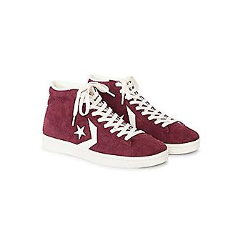 Converse Pro Cuir Mid Mens Fashion-Sneakers 157691C