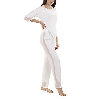 Lisca 63409 Women's Romance Pyjama Set