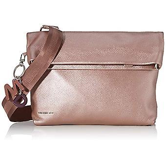 Mandarin Duck Mellow Lux Pink Women's Bag strap 34.5x25x5.5 cm (W x H x L)