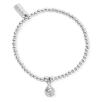 ChloBo süße Charme Buddha Kopf Armband
