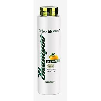 San Bernard Shampoo limone gratuito Sls 1000 Ml (cani, toelettatura & benessere, shampoo)