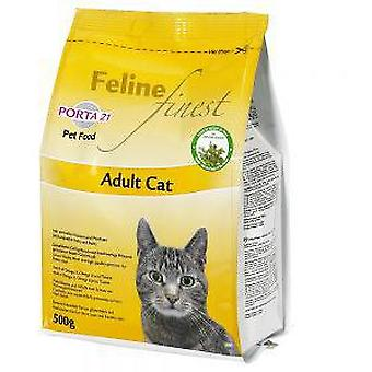 Porta21 Feline Finest Adult (Cats , Cat Food , Dry Food)