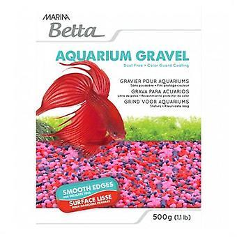 Marina Marina Betta Gravel - Jelly Bean - 500 g (1.1 lb)