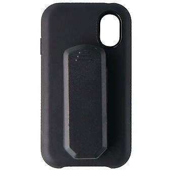 Caja de clip Verizon Belt para Palm Companion Phone - Negro
