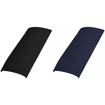 Premier Unisex Workwear Shirt Shoulder Epaulettes (Pack of 2)