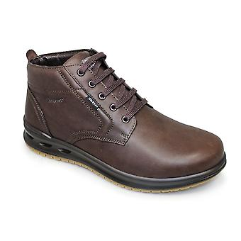 Grisport Inverness Brown Aktiver Stiefel