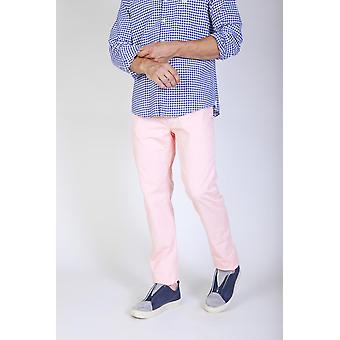 Jaggy Original Men Spring/Summer Trouser - Pink Color 29915
