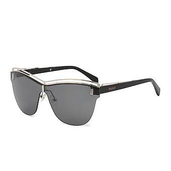 Balmain Original Frauen ganzjährig Sonnenbrille - schwarz Farbe 35827
