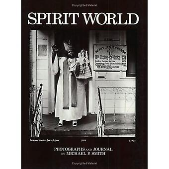 Spirit World : Pattern in the Expressive Folk Culture of African-American New Orleans