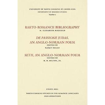 Romaaniset kielet ja kirjallisuus - Raeto-Romance Bibli