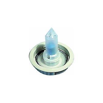 Couvercle du compartiment sel lave-vaisselle Indesit