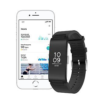Withings - Activity Tracker - Pulse HR - WAM03-BLACK MIRROR-ALL-INTER