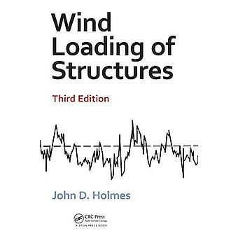 Vind lasting av strukturer av Holmes & John D.