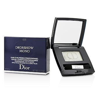 Diorshow mono professional spectacular effects & long wear eyeshadow # 006 infinity 208277 2g/0.07oz