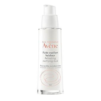 Avene Refreshing Mattifying Fluid 50ml