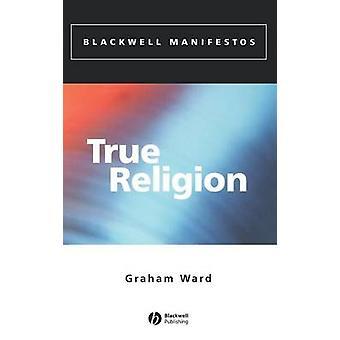 True Religion by WARD