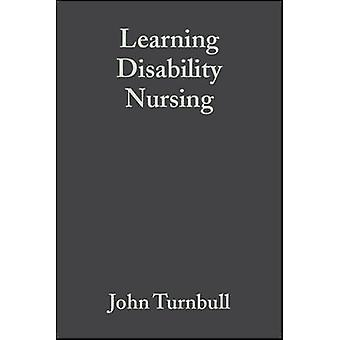 Learning Disability Nursing by Turnbull