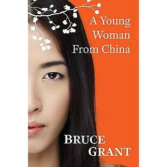 A Young Woman from China by Grant & Bruce