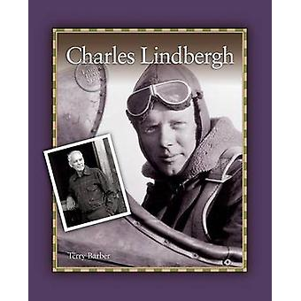Charles Lindbergh by Barber & Terry