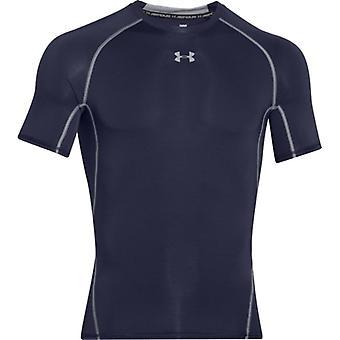 UA HG armadura superior de compressão manga curta
