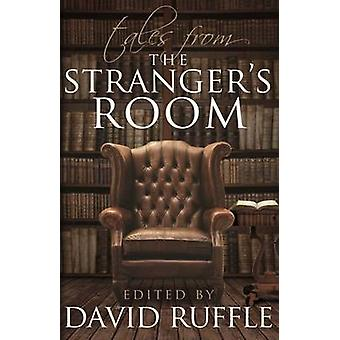 Sherlock Holmes Tales from the Strangers Room by Ruffle & David