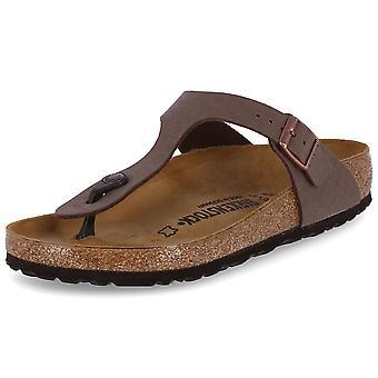 Birkenstock Gizeh 43751Gizehmocca evrensel yaz kadın ayakkabı