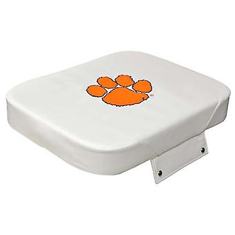 Clemson Universiteit 50 Qt Premium koeler Cushion - wit