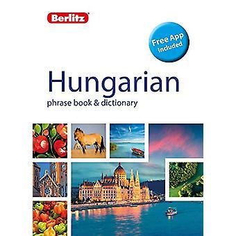 Berlitz Phrasebook & Dictionary Hungarian (Bilingual dictionary)