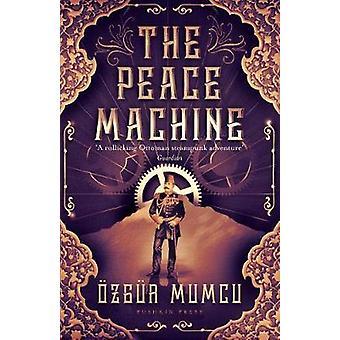 The Peace Machine by Ozgur Mumcu - 9781782273981 Book