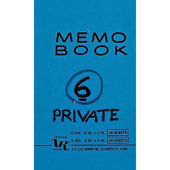Lee Lozano - Private Book 6 by Lee Lozano - 9781949172102 Book