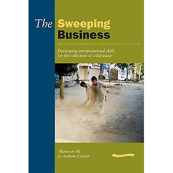 Sweeping Business - Developing Entrepreneurial Skills for the Collecti