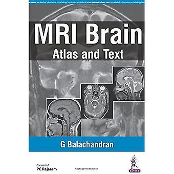 MRI Brain: Atlas and Text
