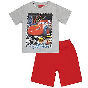 Disney cars boys pyjama set speed