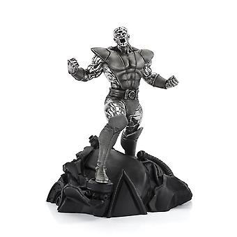 Marvel By Royal Selangor 017989R LIMITED EDITION Colossus Victorious Figurine