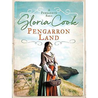 Pengarron Land by Gloria Cook - 9781788634052 Book