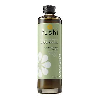 Fushi Wellbeing Organic Avocado Oil 100ml (F0010414)