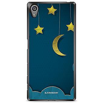 Bjornberry شل سوني اريكسون Z5 - نجوم القمر