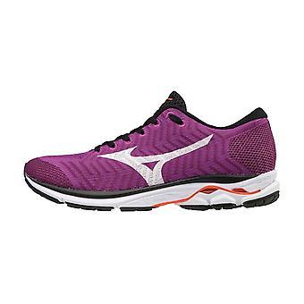 ميزونو موجة متماسكة R1 السيدات أحذية الجري