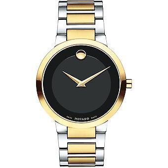 Movado 0607120 Modern Classic Heren Horloge