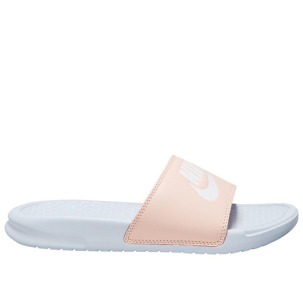 Nike Wmns Benassi Jdi 343881412 universal all year women shoes qDnQa
