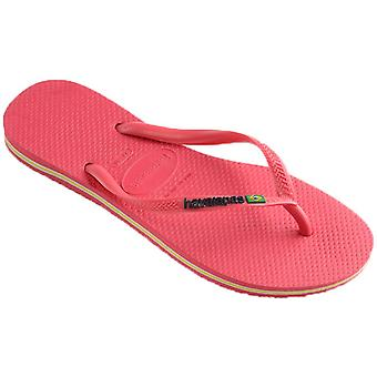 Havaianas Sandals 4140713 Color 0579flam