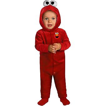 Elmo Toddler Costume