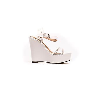 Original Woman's White Sin Sandals