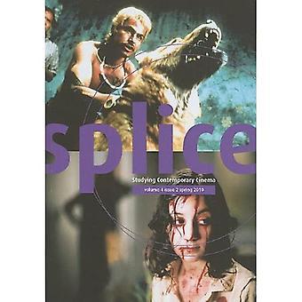 Splice, Volume 4, Issue 2